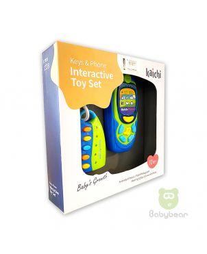 Keys & Phone Baby Toy