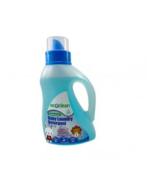 Eco Clean Baby Laundry Wash