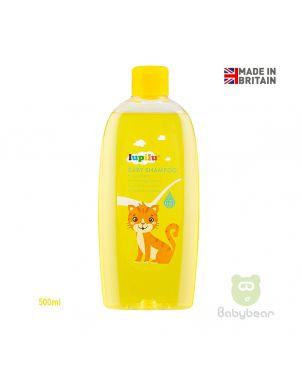 Lupilu Baby Shampoo 500ml UK