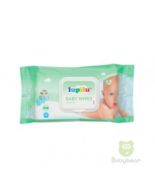 Lupilu Baby Wipes Sensitive 64