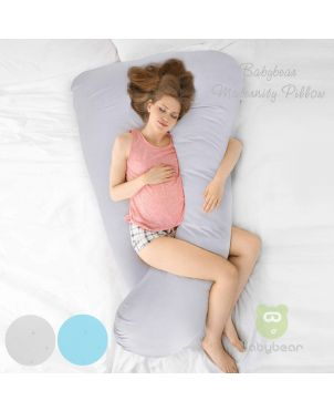 Maternity Pillow - White