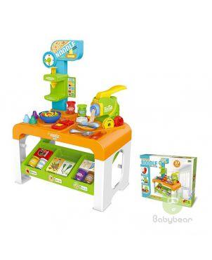 Creative Play, Early Motor Skills, Educational Toy