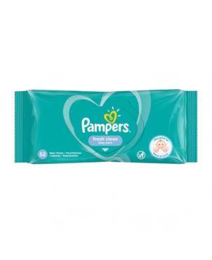 Pampers Wipes 52 (Spain)