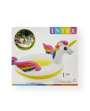 Intex Pool Swan