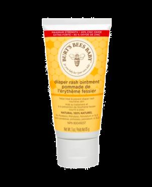 Burt's Bees Baby Diaper Rash Cream