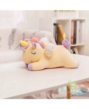 Ausi Sleepy Unicorn Soft toy - Beige