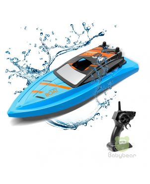 Speed Boat Remote Control 2.4GHZ