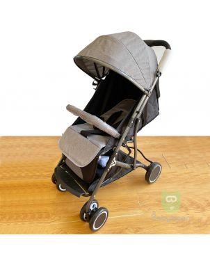 Travel Stroller TSG - Grey