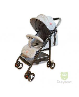 Travel Stroller Ezy - Grey
