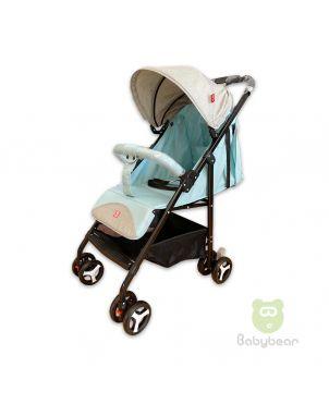 Travel Stroller Ezy - Mint