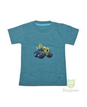 Zag Monster Truck Tshirt