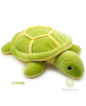 Turtle Soft Toy 1.2 Ft Long